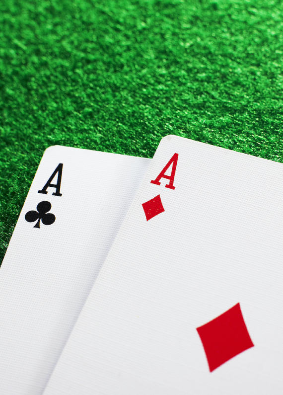 Joe Fortune's Guide to Playing Online Blackjack for Real Money