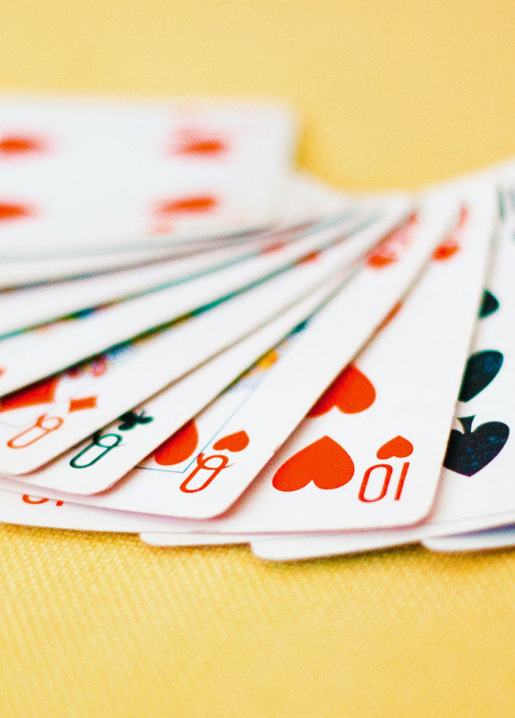 What Online Casino Games to Play First for Real Money