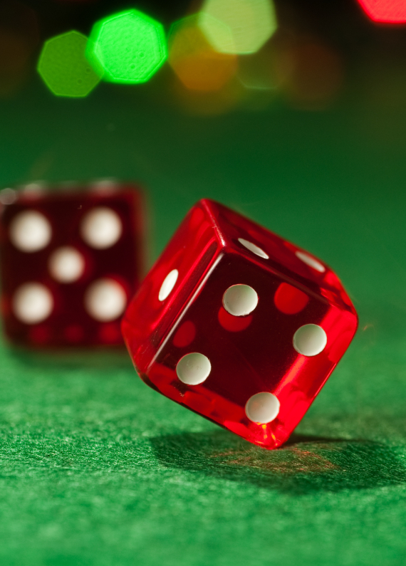 Quick Guide to Real Money Craps Online