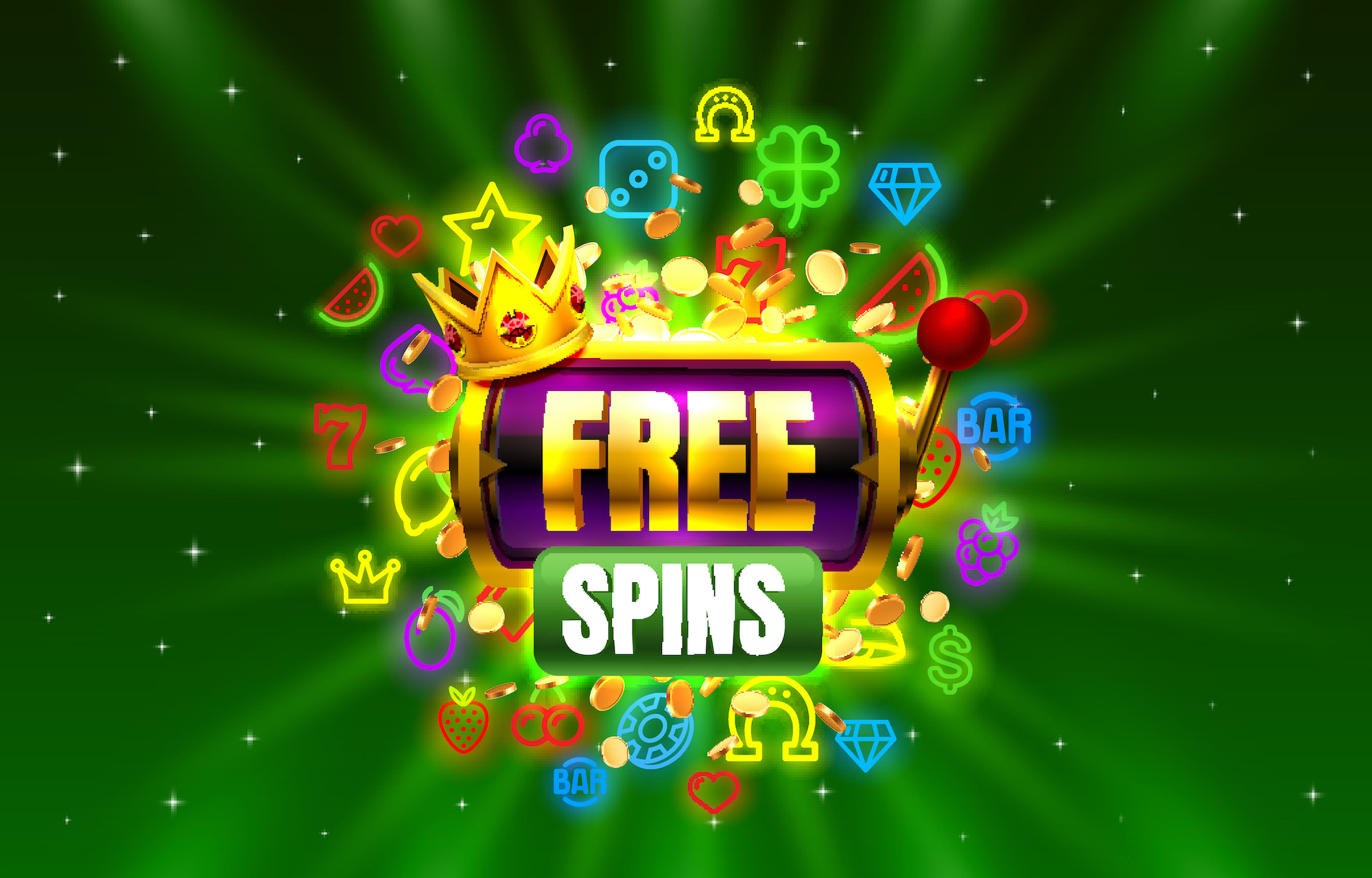 Get your free spins playing Gold Rush Gus online at Joe Fortune
