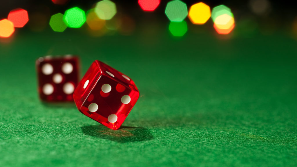Find out how to get the best real money online with this craps guide at Joe Fortune