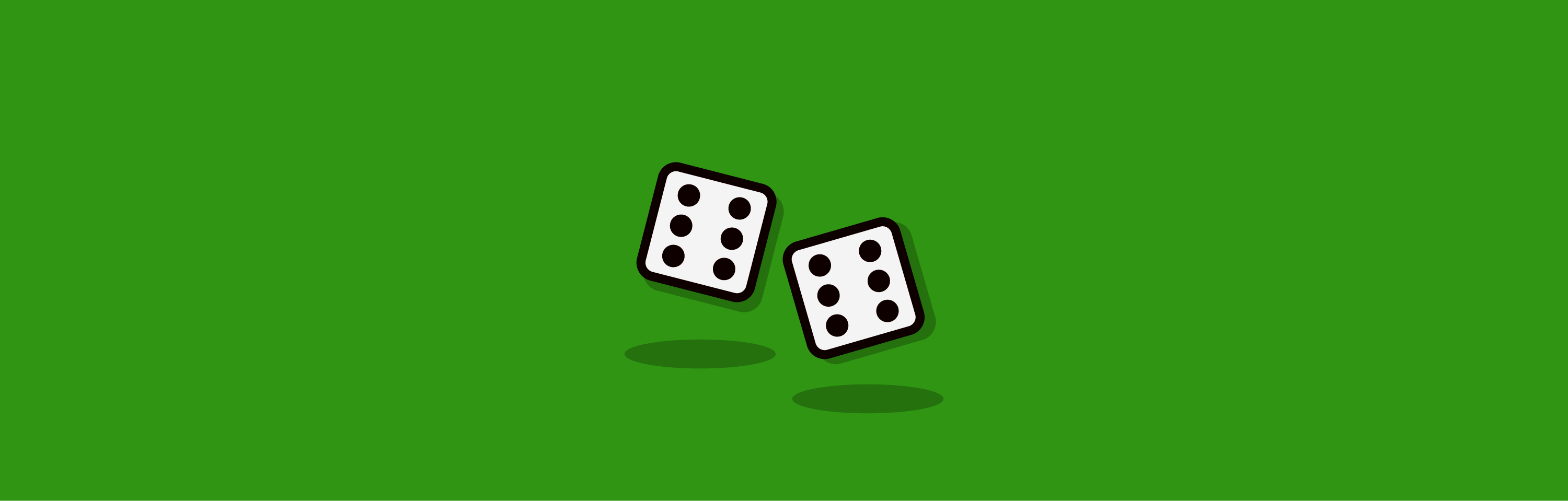 The best specialty Casino games are here at Joe Fortune - let's roll the dice.