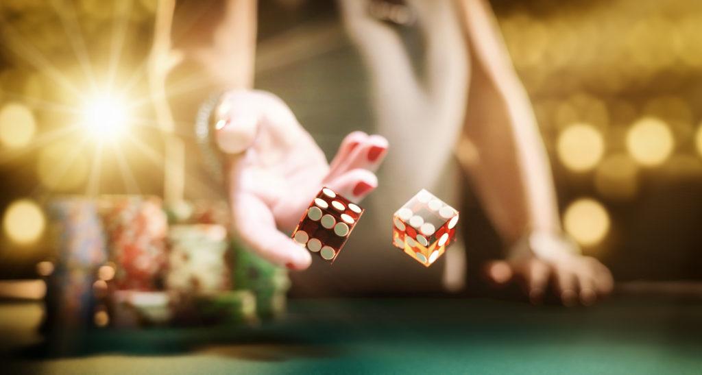 Play craps online with Joe - read our guide and start winning