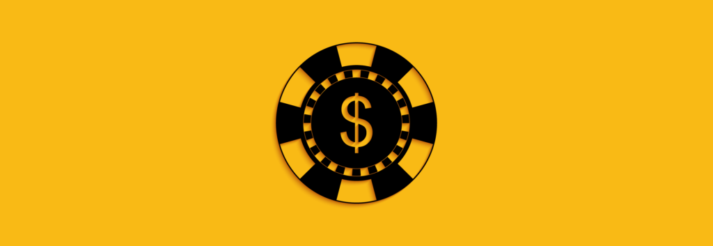 Get higher payouts with Double Bonus Poker at Joe Fortune