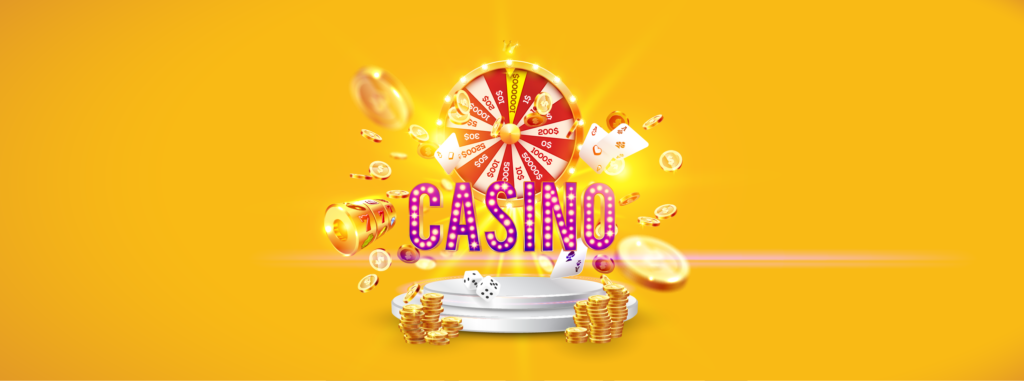 The Easiest Casino Games For the Casino Newbie to play for real money