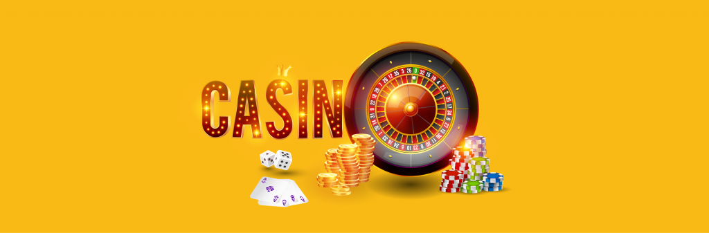 live action casino games at Joe Fortune