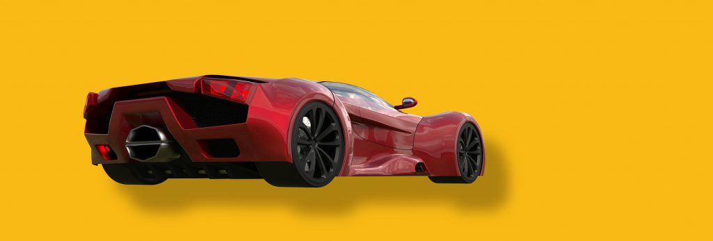 Virtual Supercars Odds and How they Work