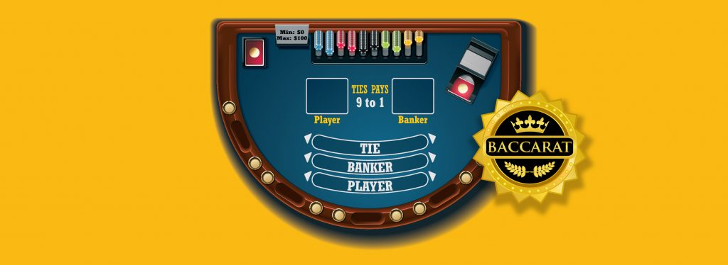 Baccarat Basics: How to Play & Win at Baccarat