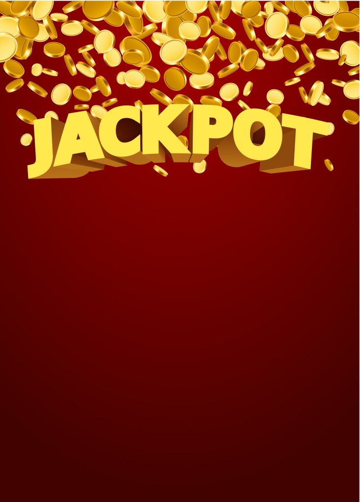 Learn about jackpots at Joe Fortune