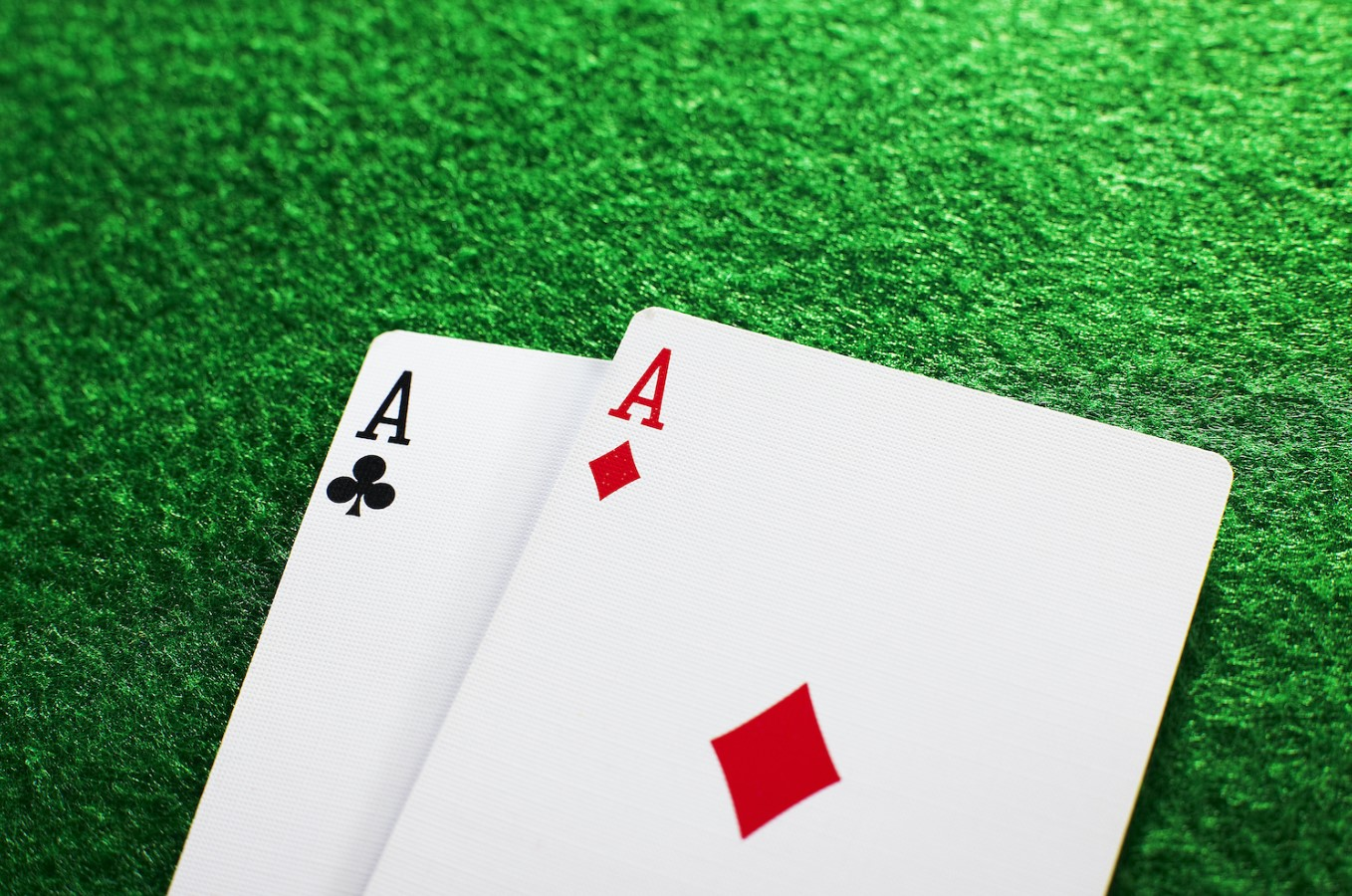 Ace your blackjack strategy at Joe Fortune