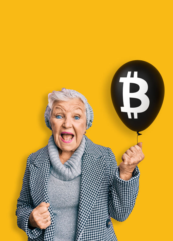 Why is Bitcoin the Best for Online Pokies