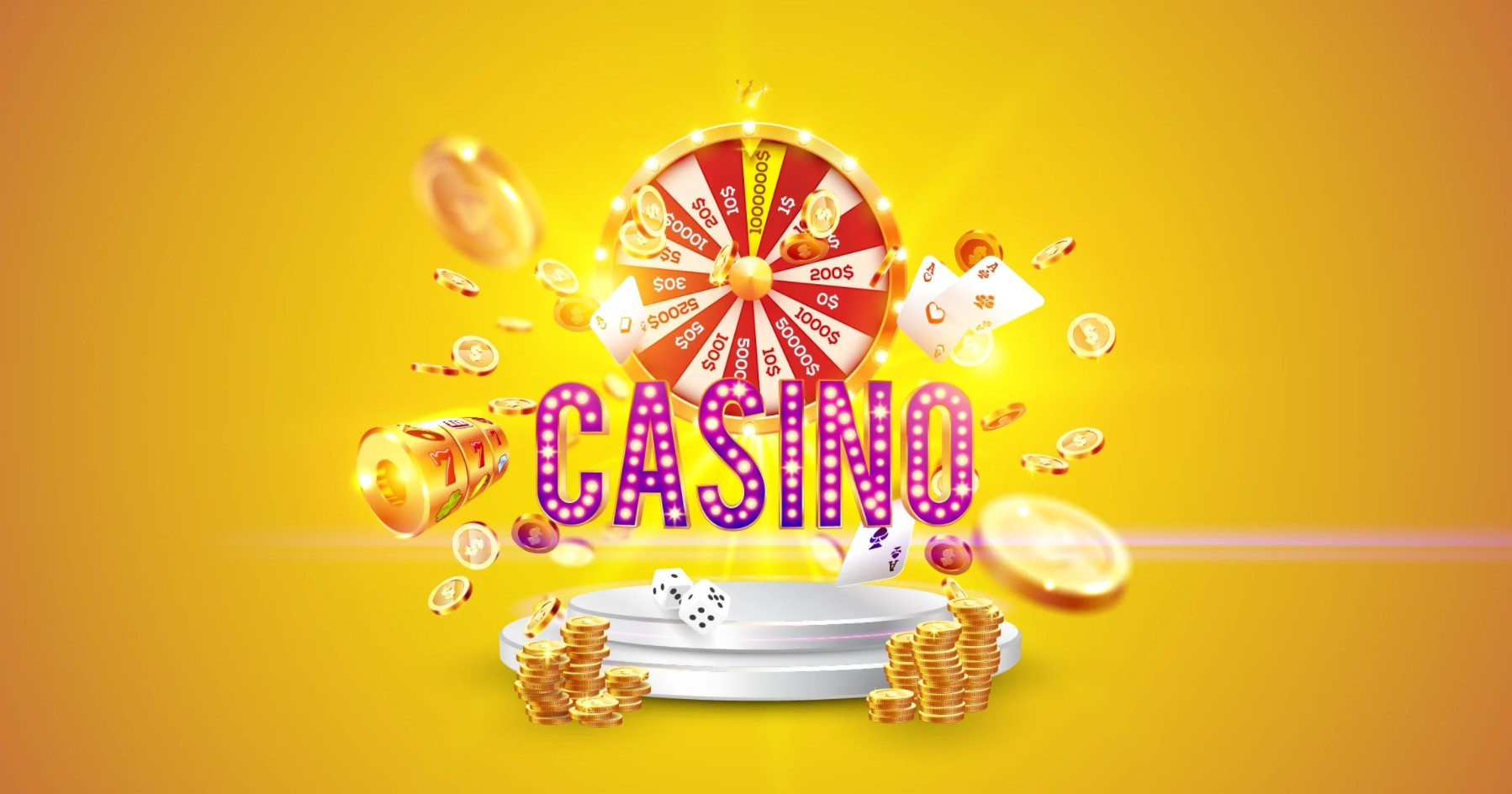 Take a peek inside to learn the best online casino games to start with at Joe Fortune