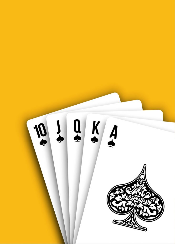 Poker Inspired Games & Video Poker - A Comparison