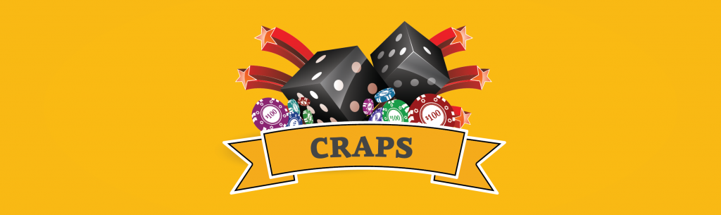 play online Craps for real money