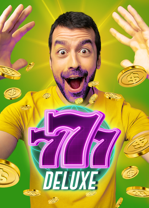 Joe Fortune 777 Deluxe Pokie Game Review