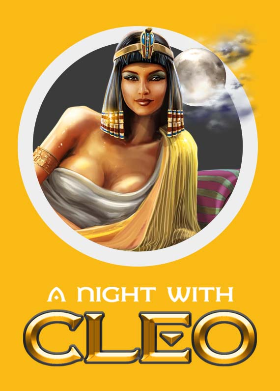 A Night with Cleo Pokie Game Review