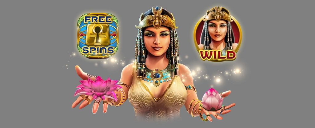 TOP FEATURES for a night with cleo pokie