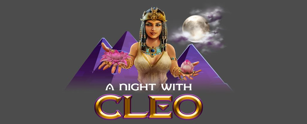 Joe Fortune Recommends a Night with Cleo
